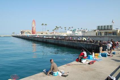 海釣公園 image