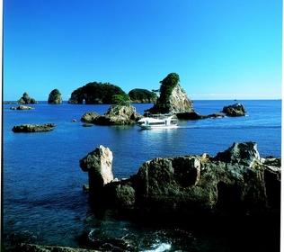 纪之松岛巡航 image