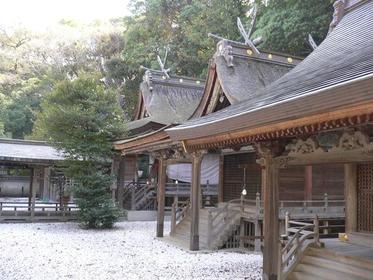 Toukei-jinja Shrine image