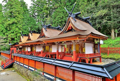 Niutsuhime Shrine image