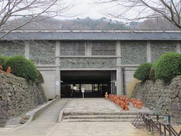 와카야마 현립 기이 후도키노오카 고고학 민속 박물관 image