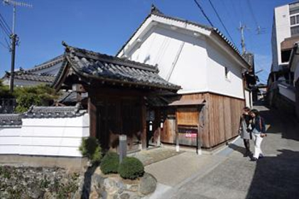 Old Kayano Residence (Memorial Hall of Nun Junkyo Oishi) image