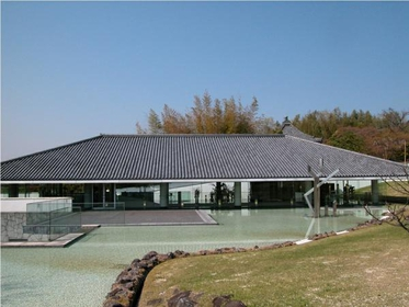 Irie Taikichi Memorial Museum of Photography Nara City image