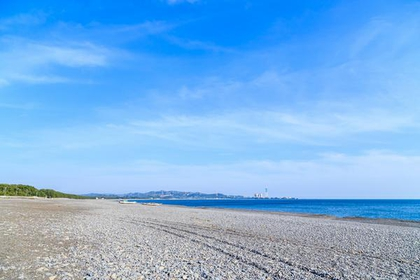 Enjugahama Beach image