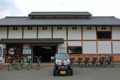 MICHIMO(ミチモ)ステーション image