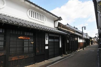 Imaicho Town Historic District image