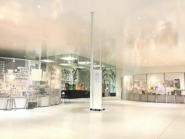 金沢21世紀美術館ミュージアムショップ image