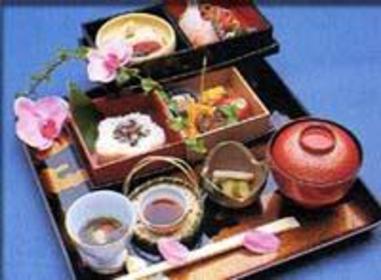 加賀料理 大名茶家 image