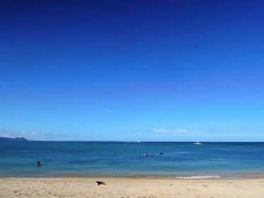 水晶滨海水浴场 image