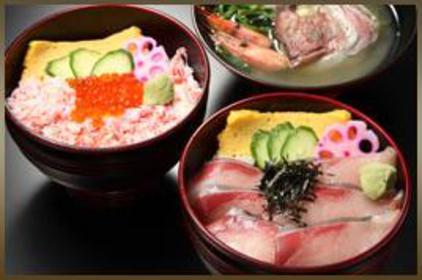 Omi-cho Ichibazushi Main Shop image