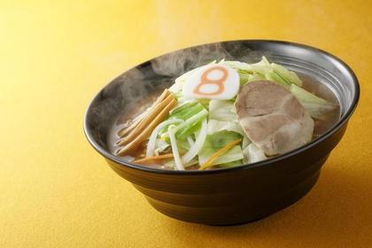 8番拉面 金泽站店 image