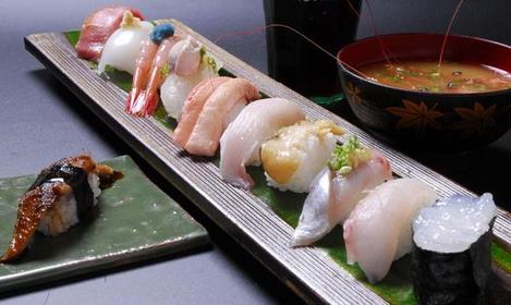 Mawaru Toyama Bay Sushitama, Toyama Kakeo Main Restaurant image