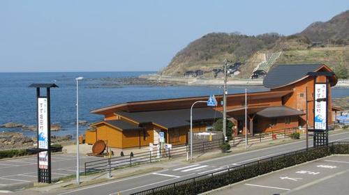 Roadside Station Suzu-Endenmura image