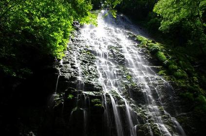 Ryusogataki Waterfall image
