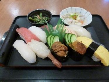 Kenko Sushi Kaisenya image