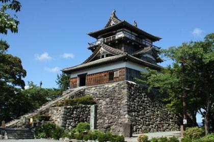 丸岡城(霞ヶ城) image