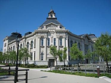 新潟市歷史博物館(MINATOPIA) image