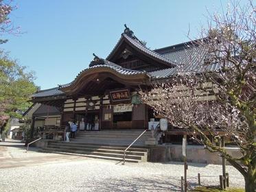 尾山神社 image