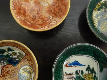 Kutani Kosen Pottery Kiln image