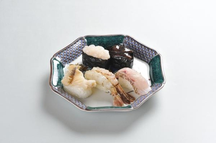 Mori Mori Sushi Kanazawa Station Shop image