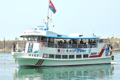 笹川海流遊覽船 image