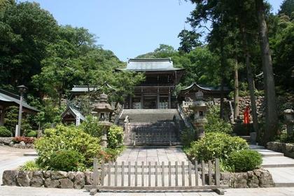 伊奈波神社 image