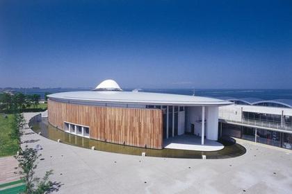 Hotaruika Museum (at Roadside Station Wave Park Namerikawa) image