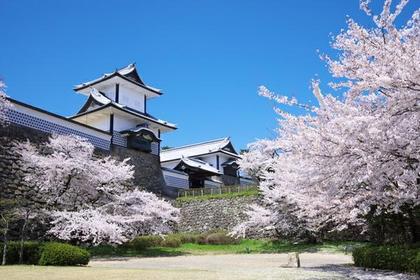 金沢城 image