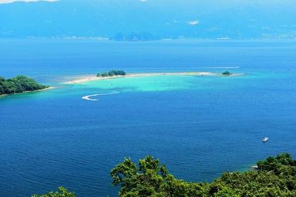 미즈시마 섬 image
