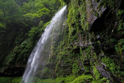 Amidagataki Falls image