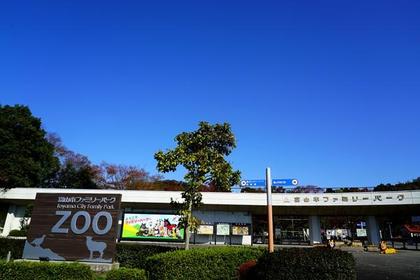 Toyama Municipal Family Park image