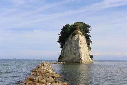 미쓰케지마 섬 image