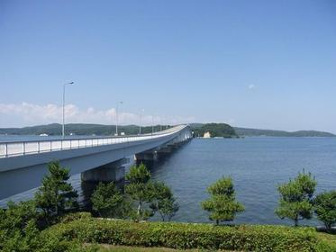 能登島大橋 image