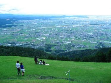이케다야마 산 image