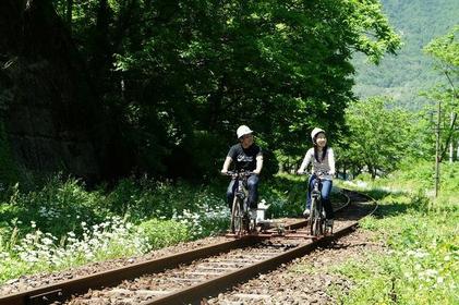 Rail Mountain Bike Gattan GO!! image
