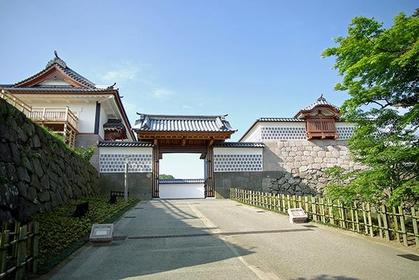 金沢城公園 image