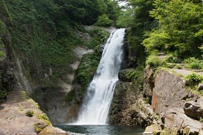 Akiu Great Falls image