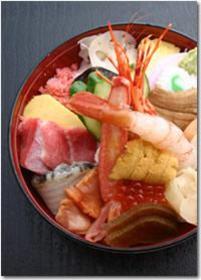 가메키 초밥 image