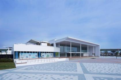 仙台うみの杜水族館 image