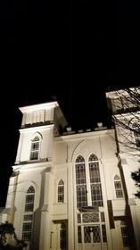 日本キリスト教団弘前教会 image