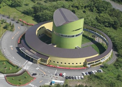 Rokkasho Visitors Center image