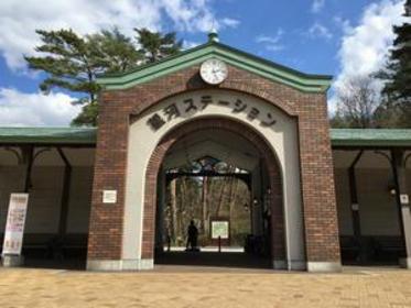 宮沢賢治童話村 image