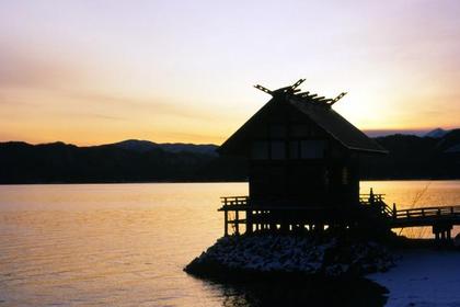 Ukiki-jinja Shrine image