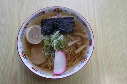 Marutama食堂 image
