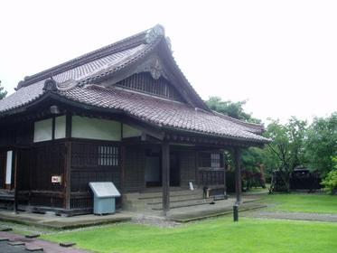 Chidokan Shonai Domain School image