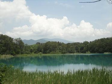 Goshikinuma Nature Trail image