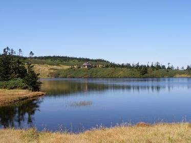 Hachiman Numa Lake image