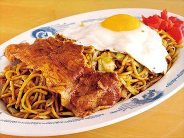 藤春食堂 image
