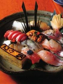 Sushi Kappo Koise image