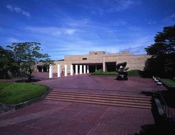 The Miyagi Museum of Art image